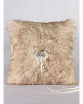 Aurora Ring Pillow