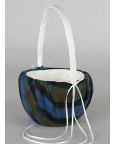 Aspen Flower Girl Basket
