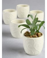 Flourish Flower Pots