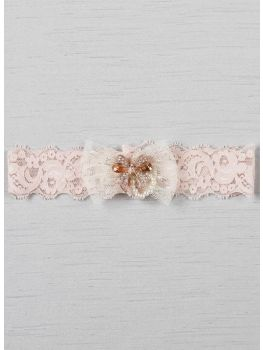 Brooklyn Lace Garter - Now in PLUS