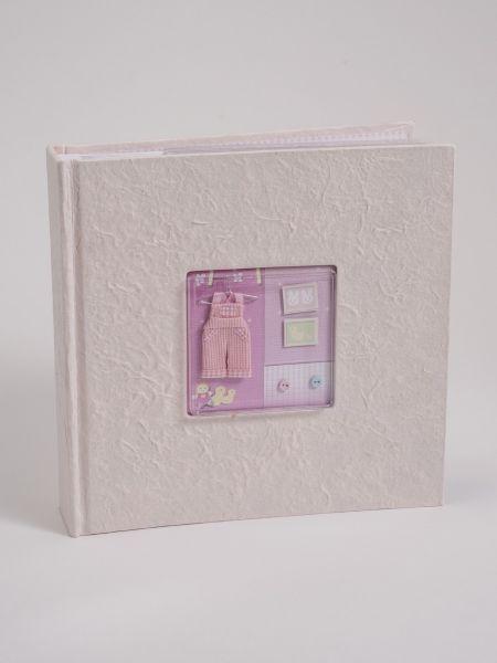 Pink Jumper Photo Album