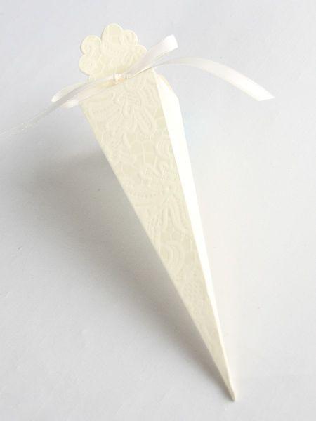 Ivory Cone