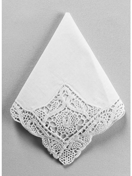Venise Handkerchief
