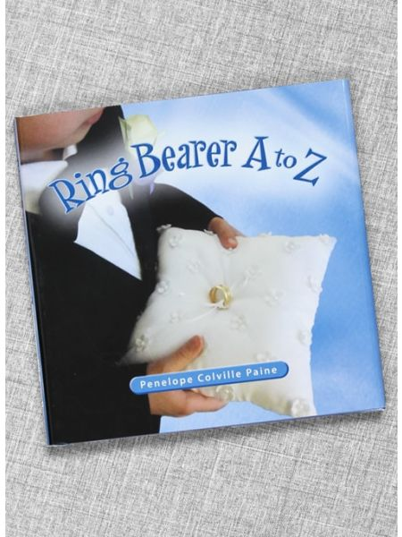 Ring Bearer A-Z Book