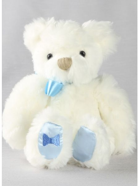 Teddy Bear, Blue