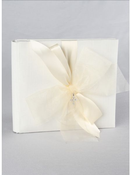 "Grace Collection 8"" x 8"" Album-Ivory"