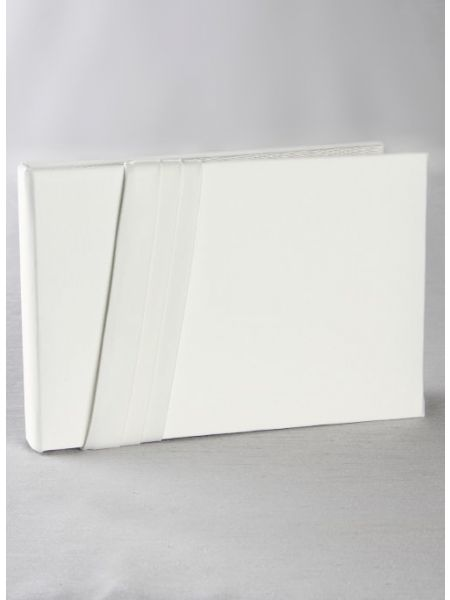 Audrey Guest Book-Ivory