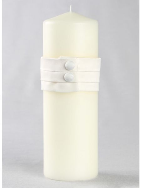 Audrey Unity Candle