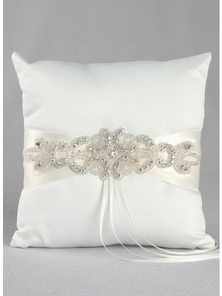 Adriana Ring Pillow