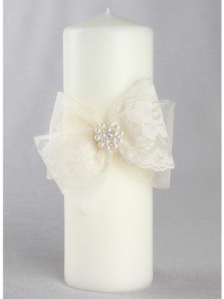 Delilah Pillar Candle