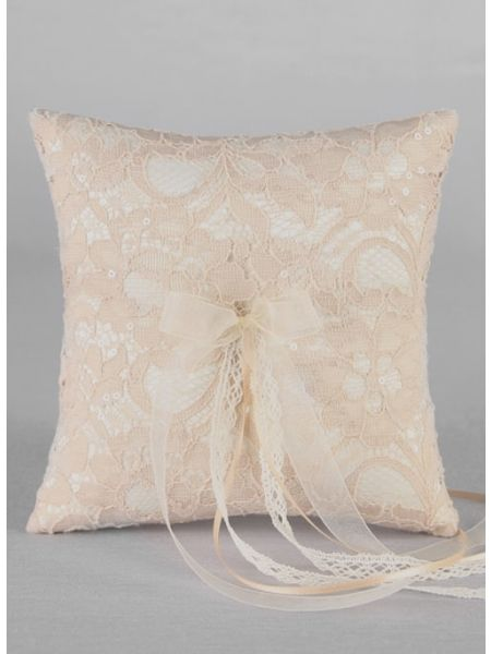 Adelaide Ring Pillow