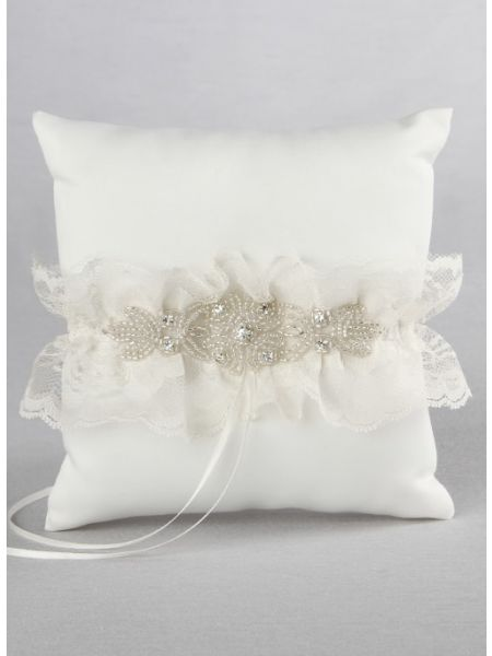 Cecilia Ring Pillow