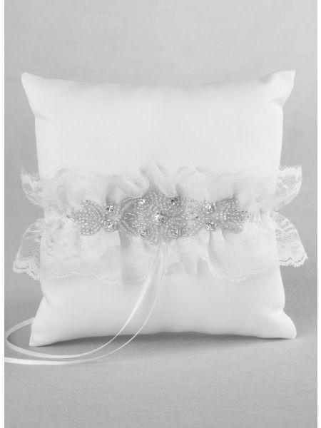 Cecilia Ring Pillow