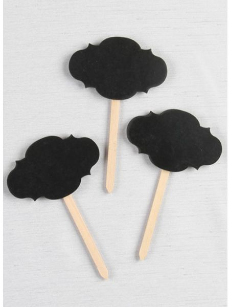 Chalkboard Picks 10pk