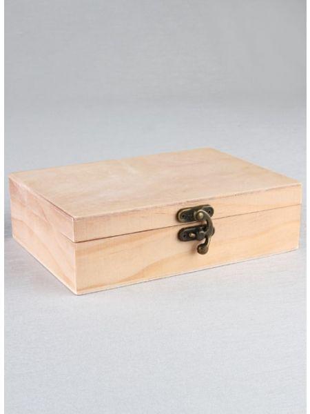 Mr. and Mrs. Ring Bearer Box