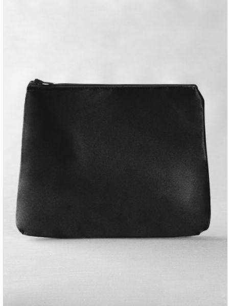 Cosmetic Bag, Black