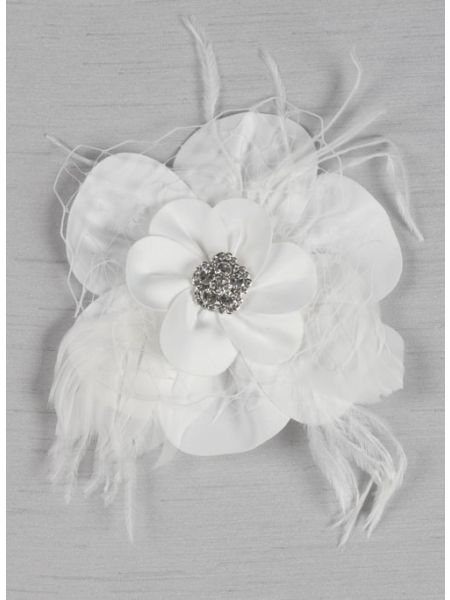 Somerset Medium, white