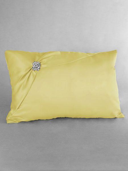 Garbo Kneeling Pillow-Lemon