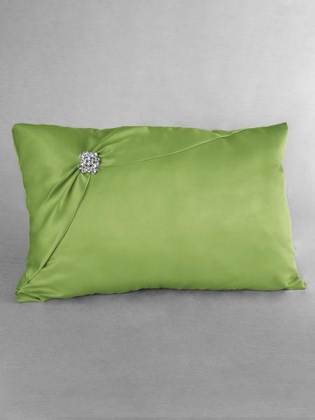 Garbo Kneeling Pillow-Lime