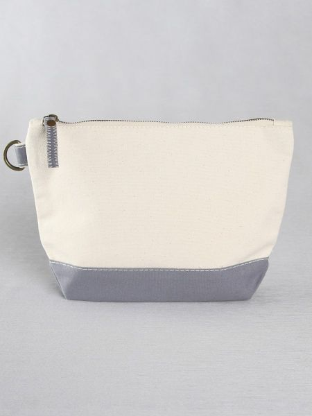 All In One Pouch - Grey