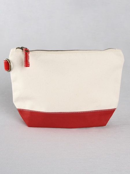 All In One Pouch - Red