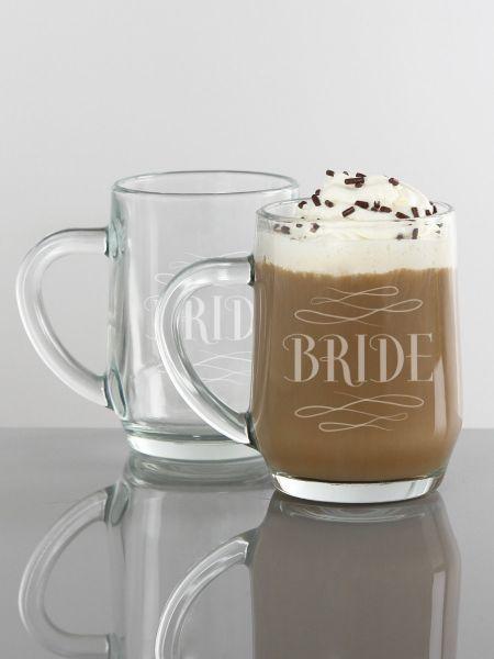 Mug Set Bride/Bride