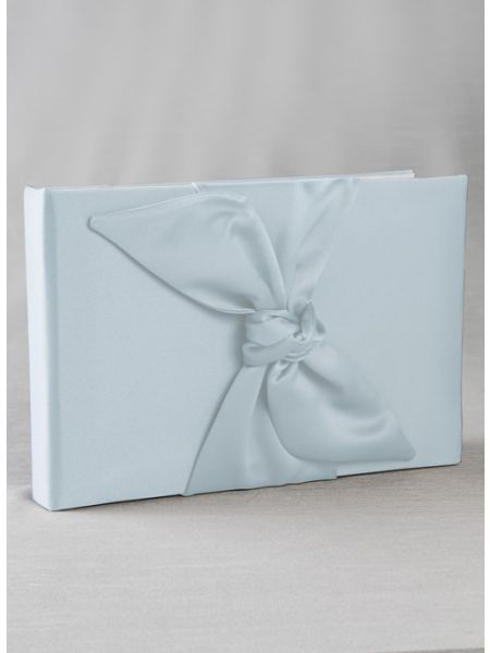 Love Knot Guest Book