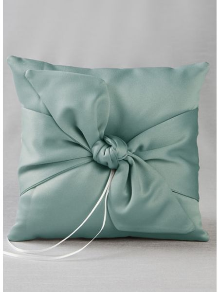 Love Knot Ring Pillow