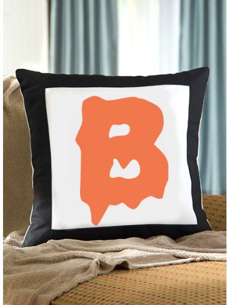 Halloween B Pillow