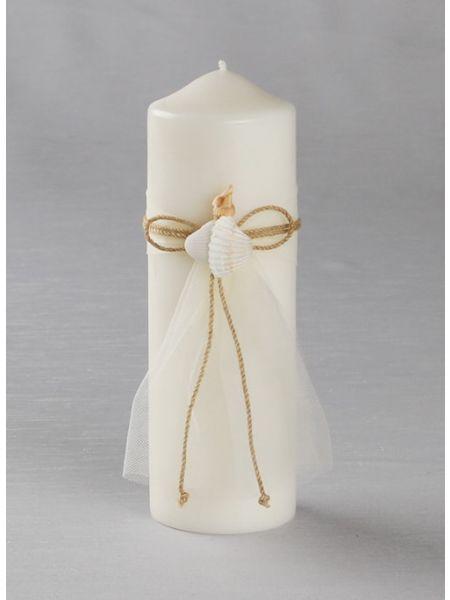 Seashore Unity Candle