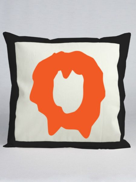 Tenereze Exclusive | Halloween O Pillow