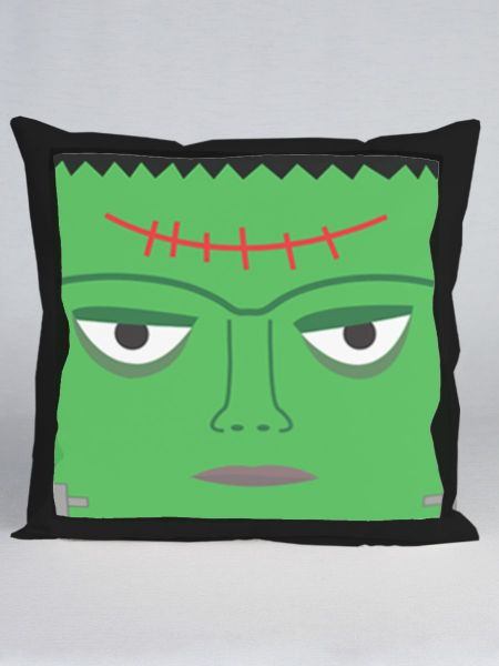 Tenereze Exclusive | Frankenstein Pillow