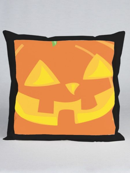 Tenereze Exclusive | Pumpkin Pillow