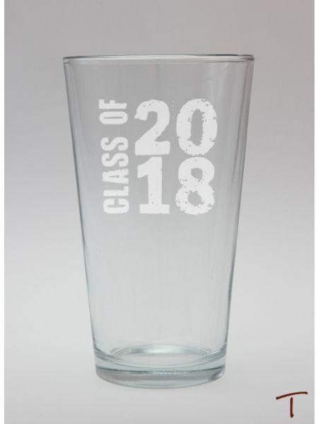 Class of... Glass