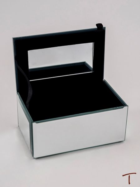 Athena Box Lift Top