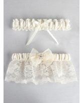 Delilah Bridal Garter Set