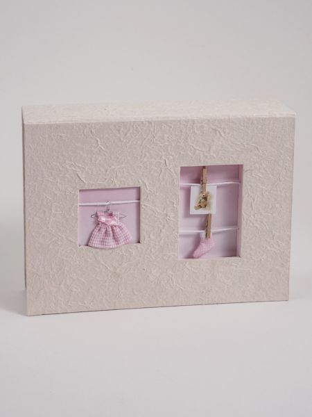 """It's A Girl"" Gift Set"