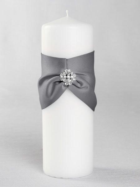 Garbo Pillar Candle