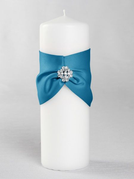 Garbo Pillar Candle