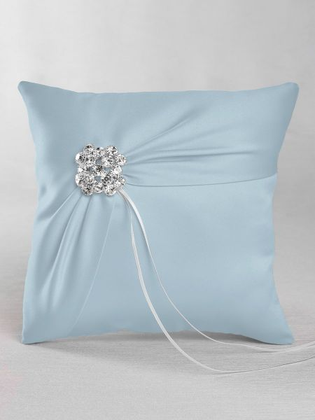 Garbo Ring Pillow