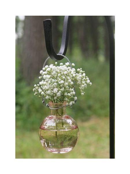Hanging Bud Vase Favors