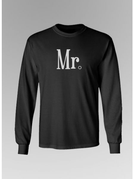 Mr Long Sleeve