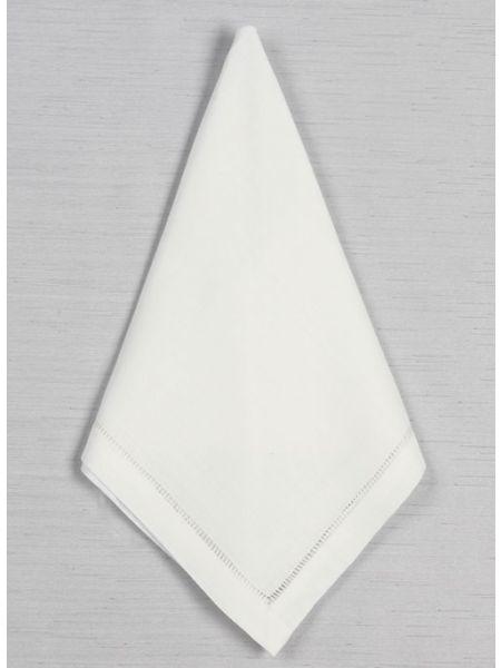 Men's Hemstitch Handkerchief