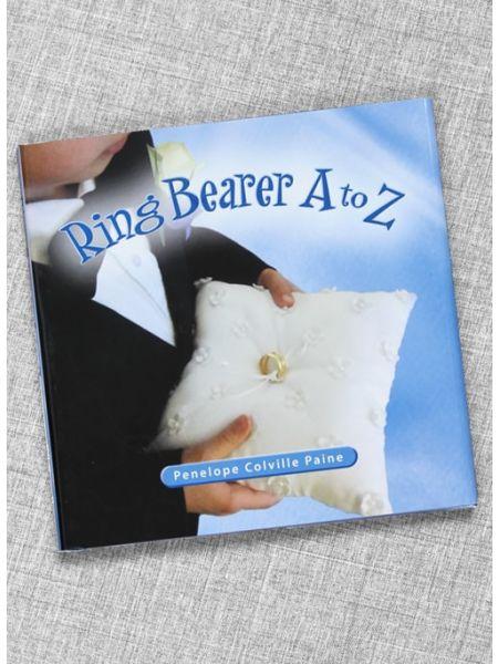 Ring Bearer A-Z Book