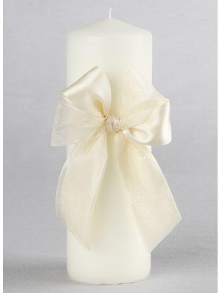 Tres Beau Unity Candle