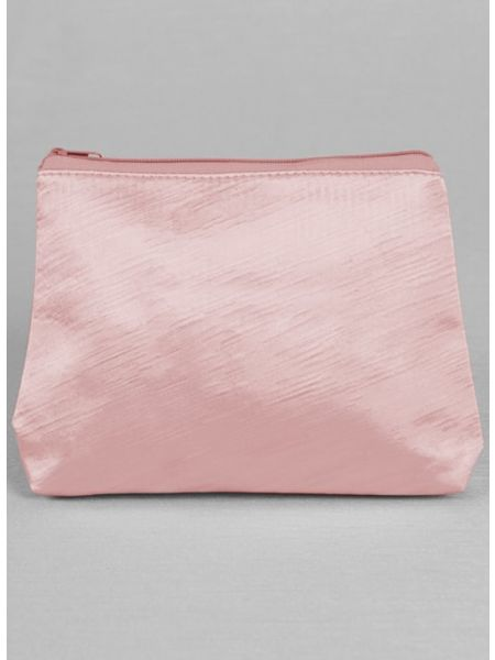 Cosmetic Bag, Pink