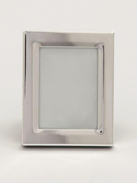 Petite Simply Silver Frame