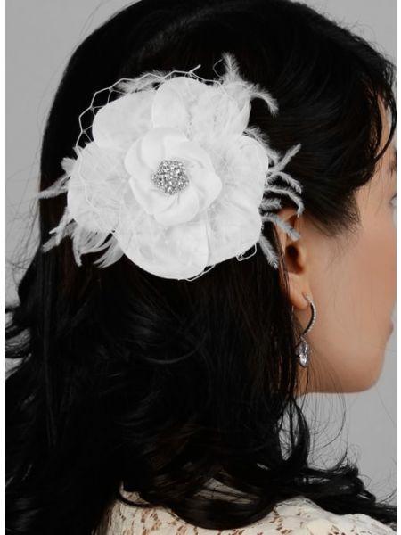 Somerset Hair Clip
