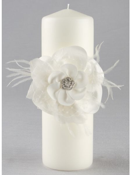 Somerset Pillar Candle