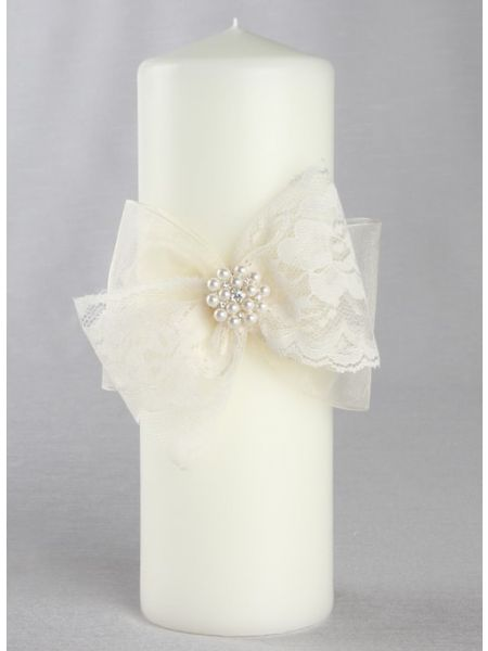 Delilah Pillar Candle